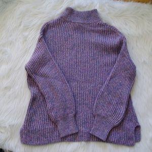 H&M chunky sweater sz M